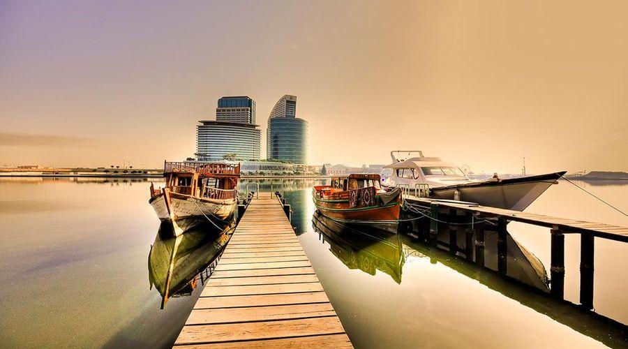 إنتركونتيننتال دبي فيستيفال سيتي-9 من 37 الصور