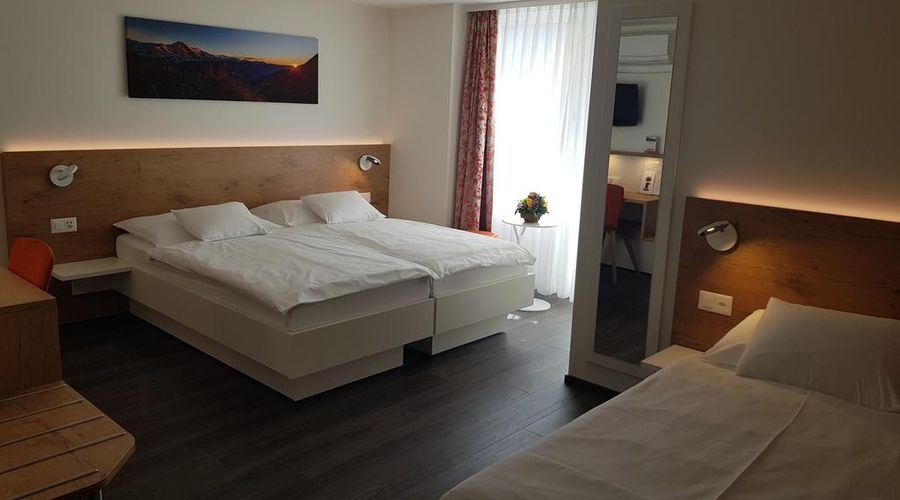 Hotel Bernerhof-13 of 28 photos