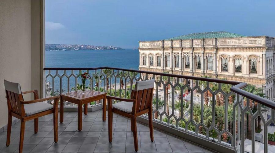 Çırağan Palace Kempinski Istanbul -6 of 35 photos