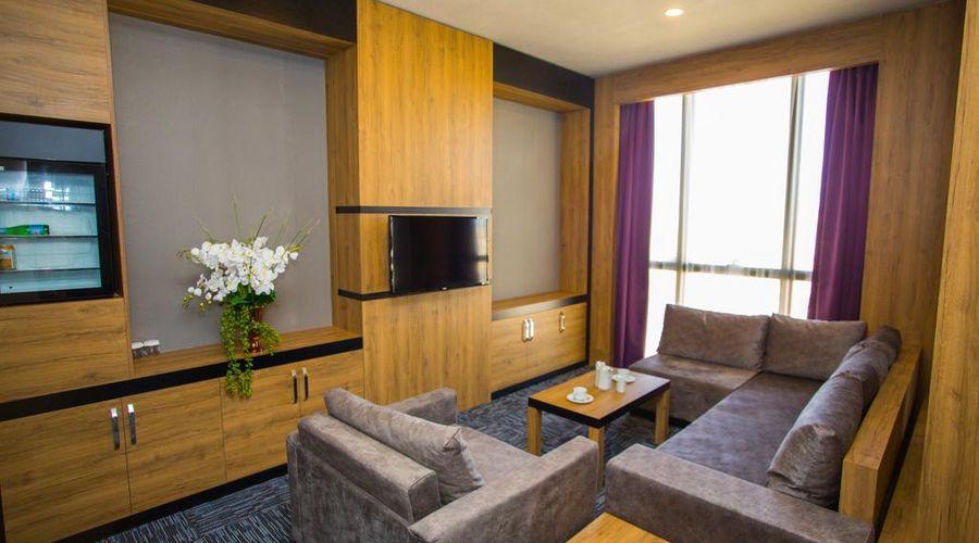 Basaran Business Hotel-33 of 37 photos