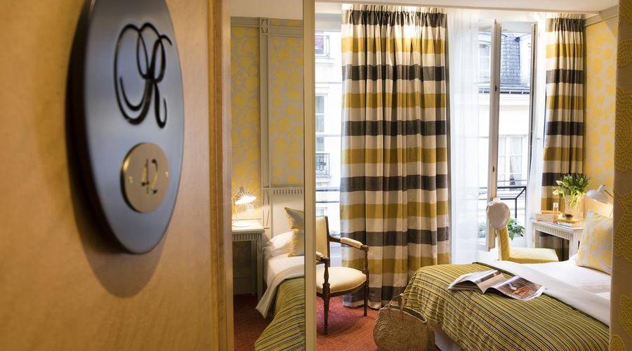 هوتل لو ريجنت باريس -20 من 20 الصور