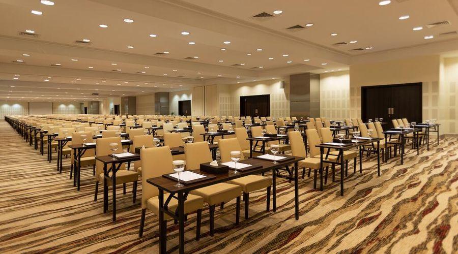 كراون بلازا الرياض - آر دي سي فندق و مركز مؤتمرات-16 من 30 الصور