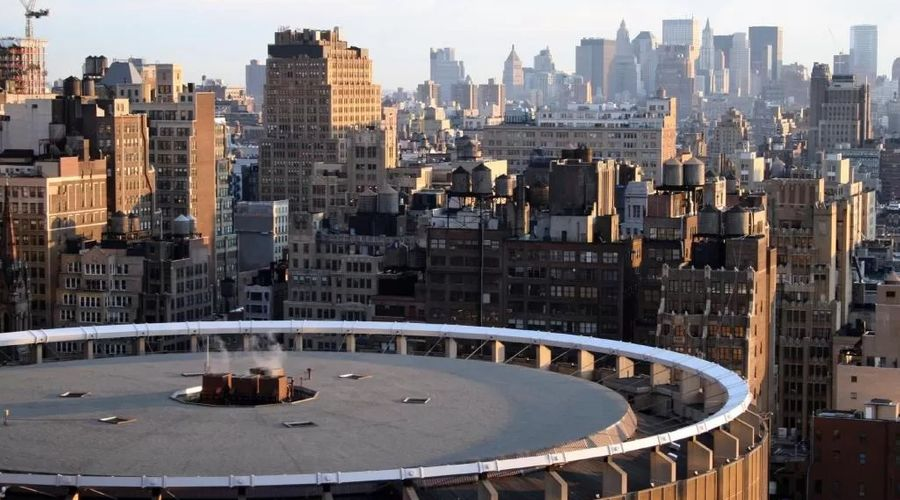 Holiday Inn Express - New York City Chelsea-8 of 31 photos
