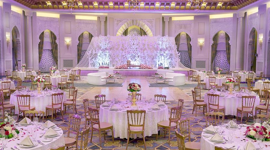 Hilton Makkah Convention Hotel -18 of 45 photos