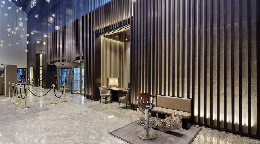 Ankara Hilton-7 of 39 photos