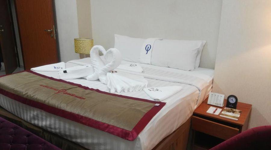 فندق كريستال الأصيل-12 من 41 الصور