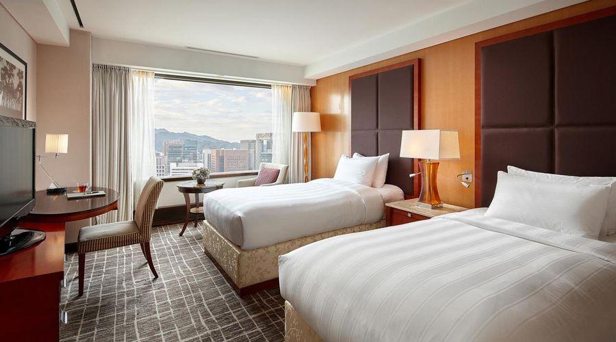 Lotte Hotel Seoul -41 of 42 photos