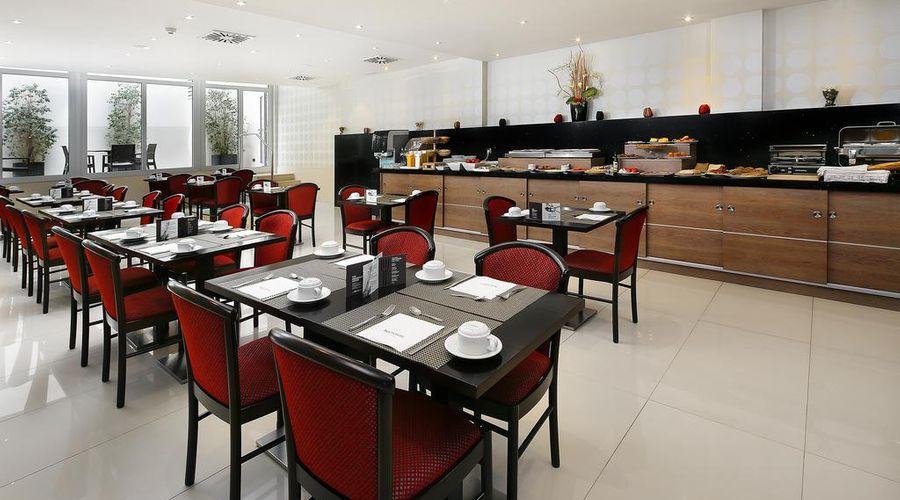 Hotel HCC Lugano-6 of 30 photos