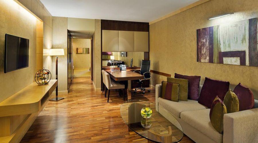 فندق إنتركونتينينتال الخُبر-11 من 31 الصور