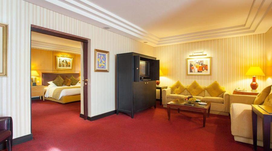 InterContinental Riyadh, an IHG Hotel-5 of 38 photos