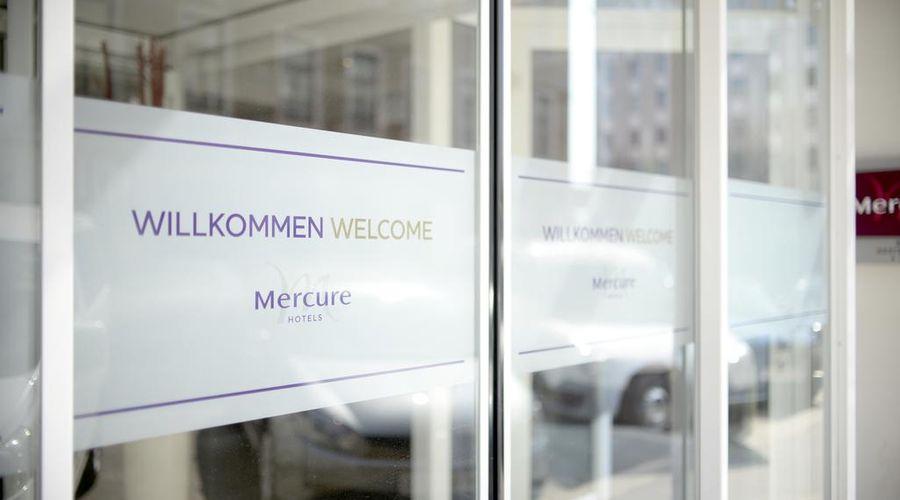 Hotel Mercure Wien Westbahnhof-22 of 32 photos