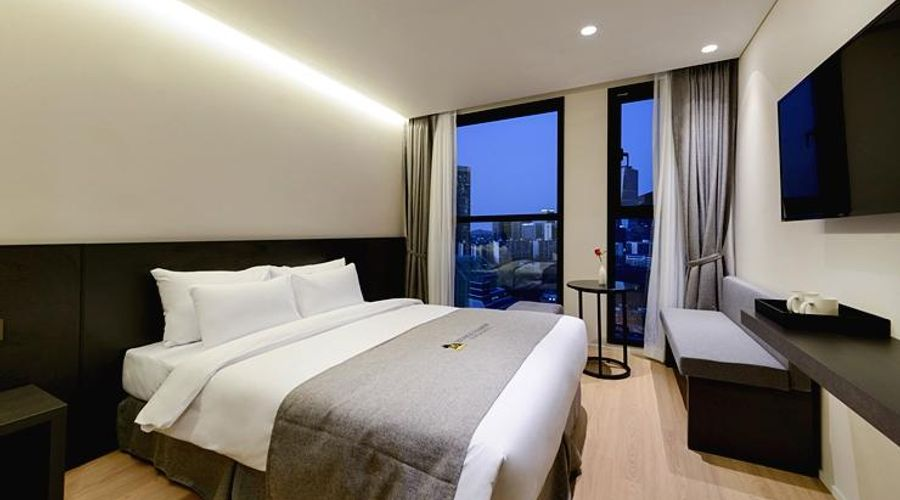 Benikea Premier Hotel Yeouido-7 of 27 photos