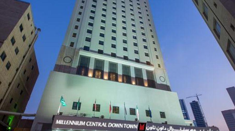 ميلينيوم سنترال وسط مدينة الكويت-1 من 35 الصور
