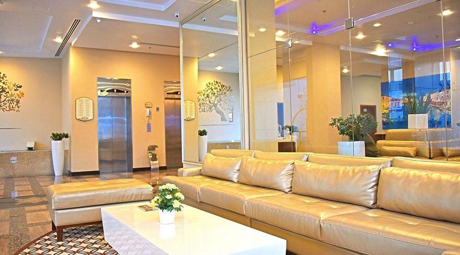 Jannah Marina Hotel Apartments -20 of 37 photos