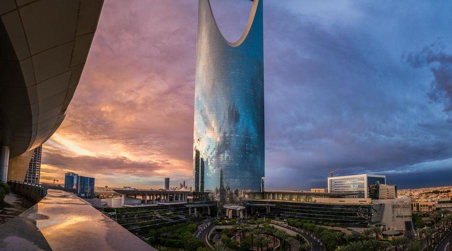 Four Seasons Hotel Riyadh-1 of 31 photos