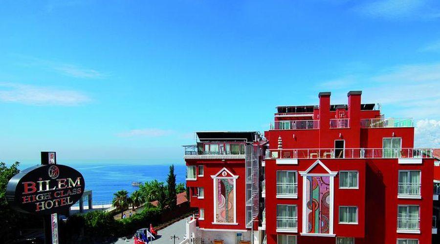 Bilem High Class Hotel-1 of 26 photos