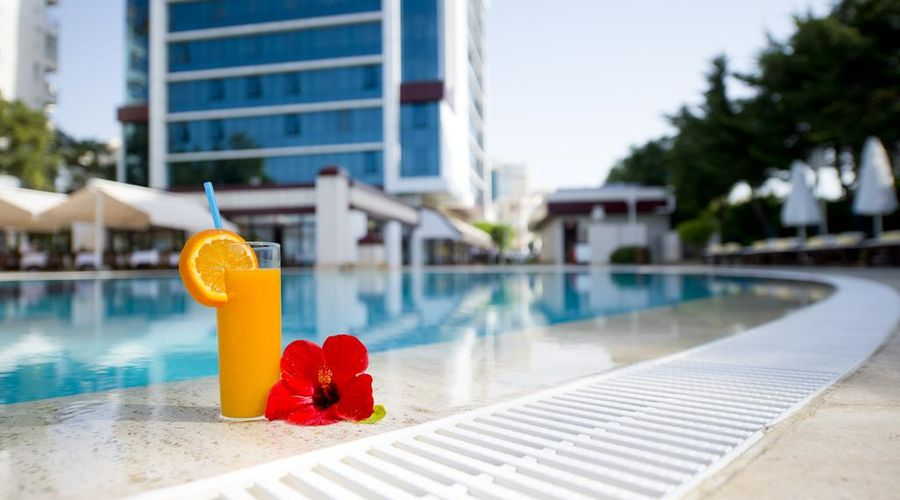 Oz Hotels Antalya Hotel Resort & Spa-4 of 38 photos