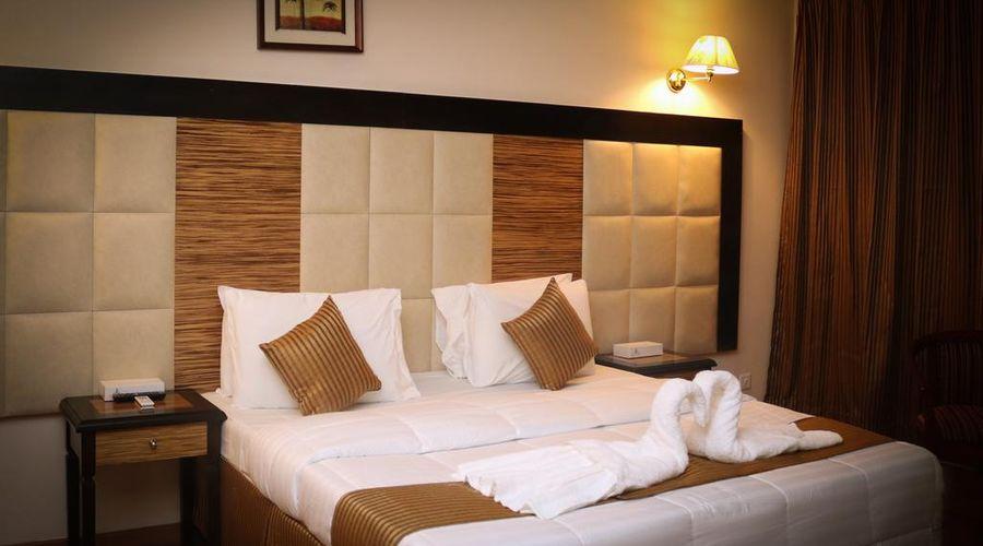 فندق نوازي أجياد-2 من 20 الصور