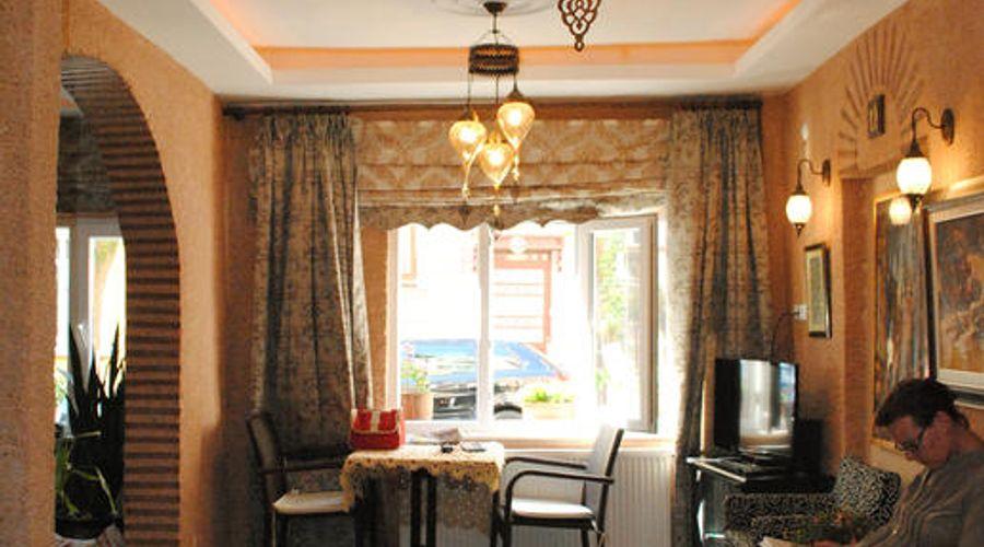 فندق بوهارا فاميلي إن-9 من 20 الصور