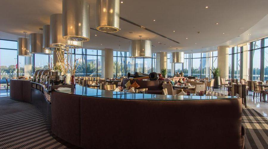 Holiday Inn Abu Dhabi-6 of 32 photos