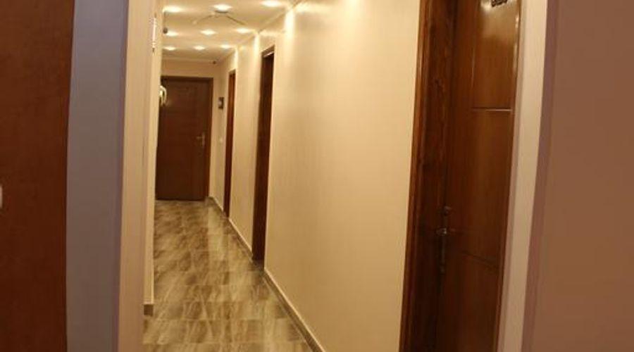 فندق أوسيريس القاهرة-6 من 20 الصور