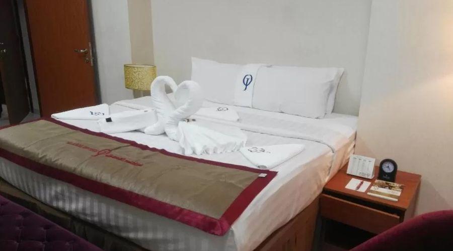 Cristal Al Aseel Hotel -14 of 40 photos