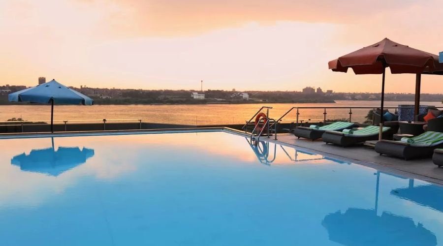 Holiday Inn Cairo Maadi-30 of 32 photos
