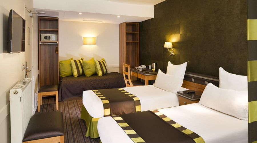 فندق مونديال-21 من 25 الصور
