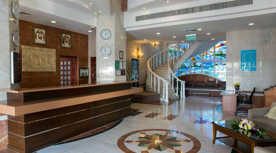 Ramada by Wyndham Beach Hotel Ajman-5 of 26 photos