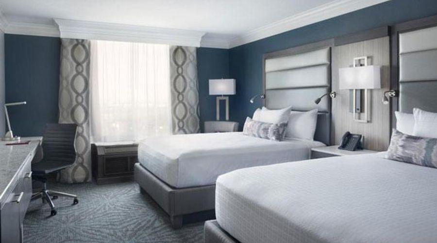 Rosen Centre Hotel Orlando Convention Center-19 of 31 photos