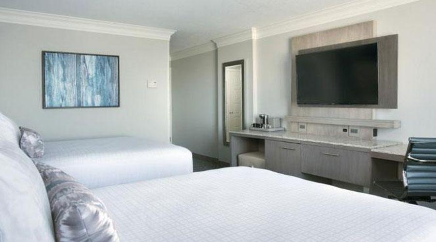Rosen Centre Hotel Orlando Convention Center-20 of 31 photos