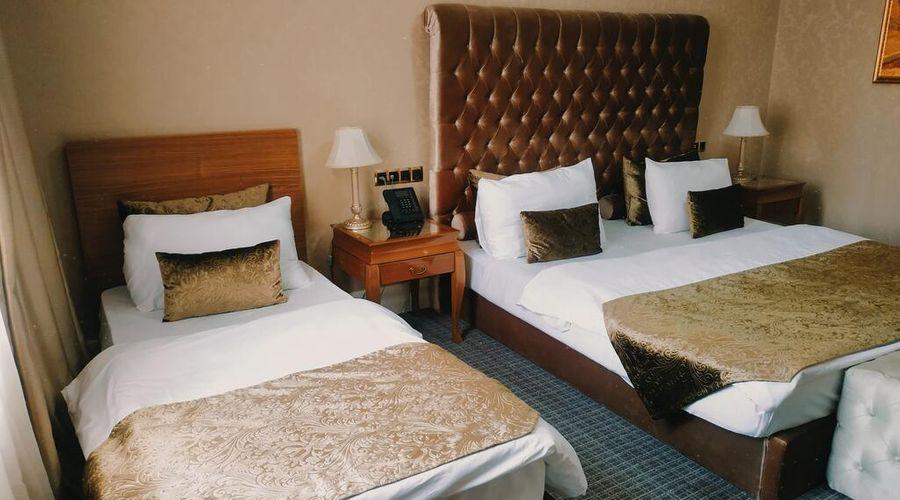 فندق لايك بالاس باكو-24 من 25 الصور