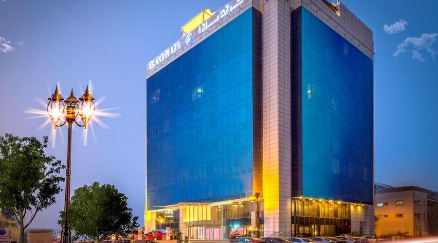 فندق جراند بلازا الخليج-1 من 39 الصور