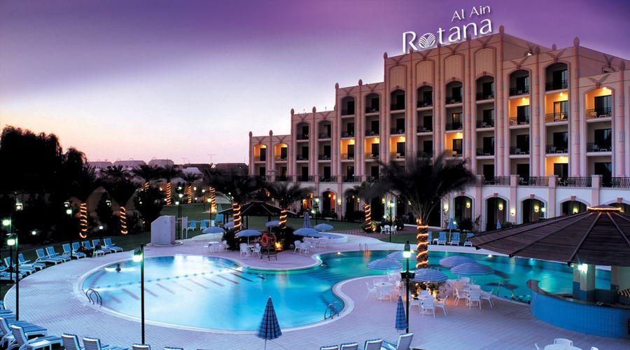 Al Ain Rotana-2 of 31 photos
