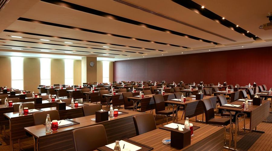 Millennium Hotel & Convention Centre Kuwait-33 of 33 photos