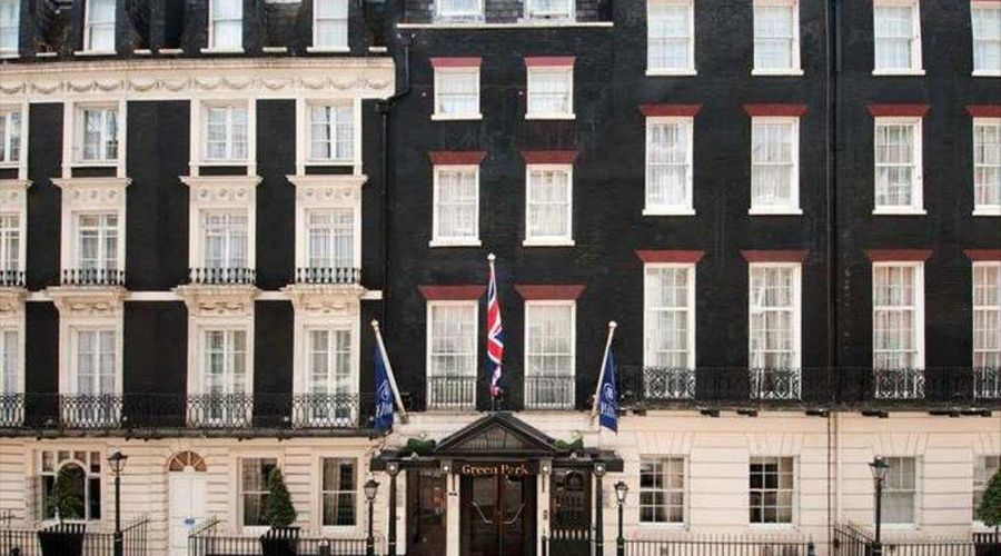 Hilton London Green Park-1 of 25 photos