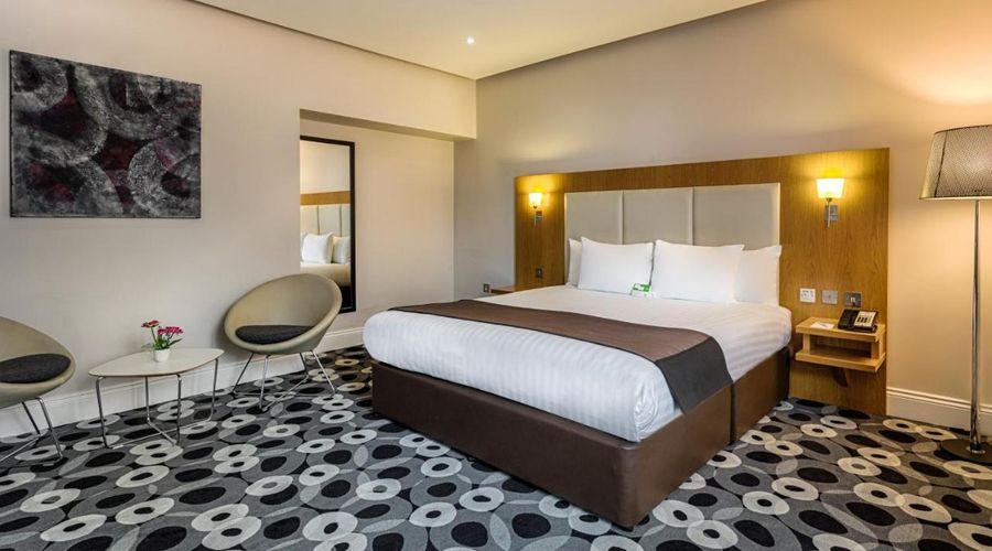 Holiday Inn Sittingbourne, an IHG Hotel-17 of 28 photos