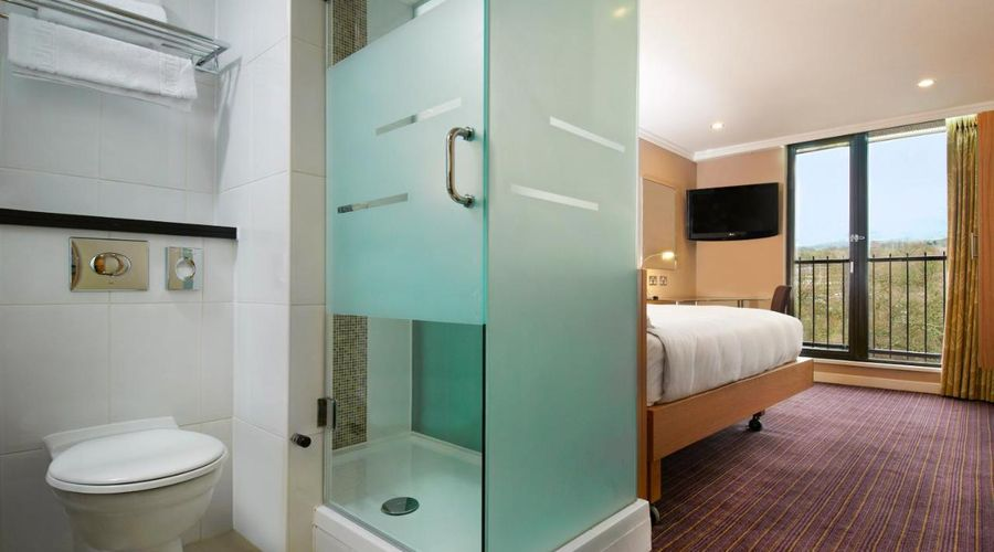 Hilton Birmingham Metropole Hotel-37 of 38 photos