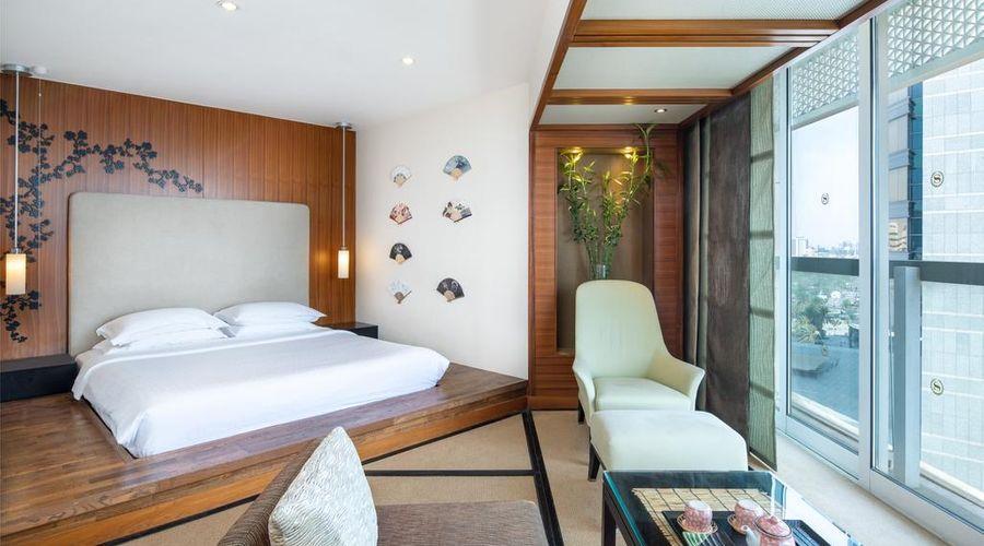 Sheraton Dubai Creek Hotel & Towers-37 of 40 photos