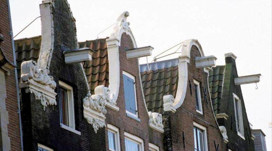 هوتل أمستردام - دي رودي لييو-16 من 25 الصور
