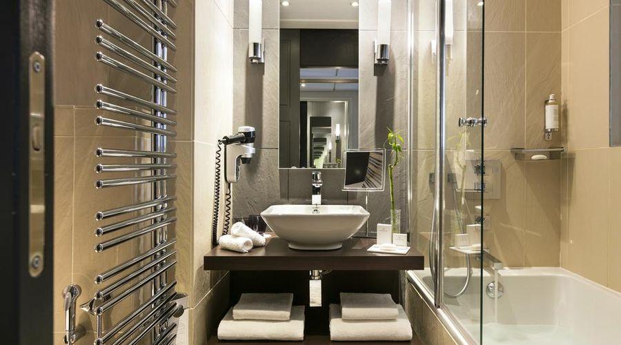 فندق باريير لو جري دالبيون-20 من 25 الصور
