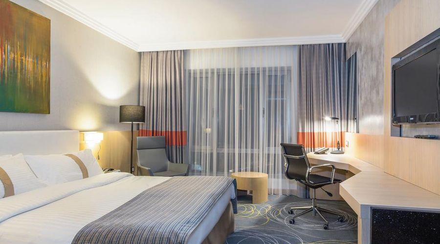 Mövenpick Hotel Amman-7 of 39 photos