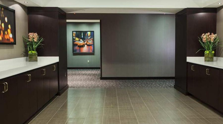 DoubleTree Suites by Hilton NYC - Times Square-4 of 26 photos