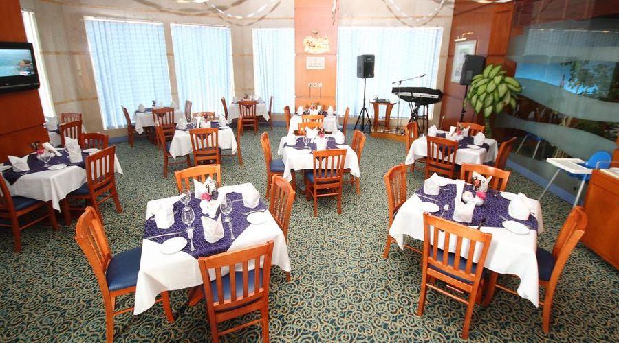 Lavender Hotel Sharjah-13 of 25 photos