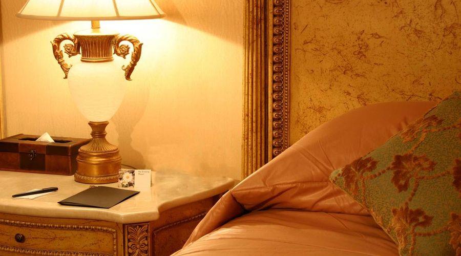 فندق أمجاد الأجنحة الملكية-23 من 25 الصور