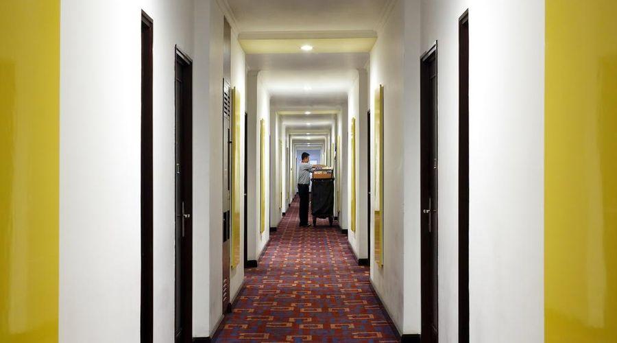 Amaris Hotel Mangga Dua Square-8 of 20 photos