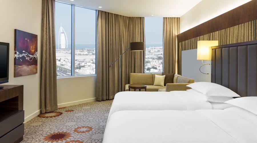 فندق شيراتون مول الإمارات، دبي -4 من 34 الصور