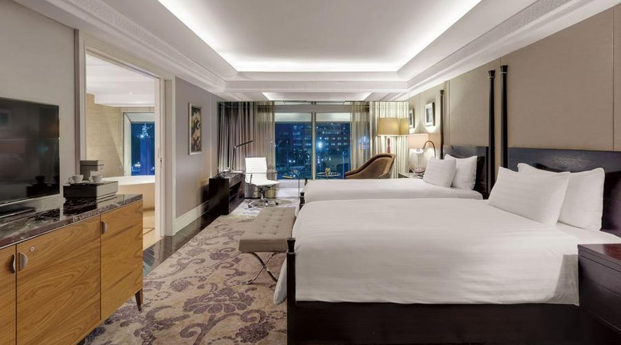 فندق إندونيسيا كمبينسكي جاكرتا-23 من 33 الصور