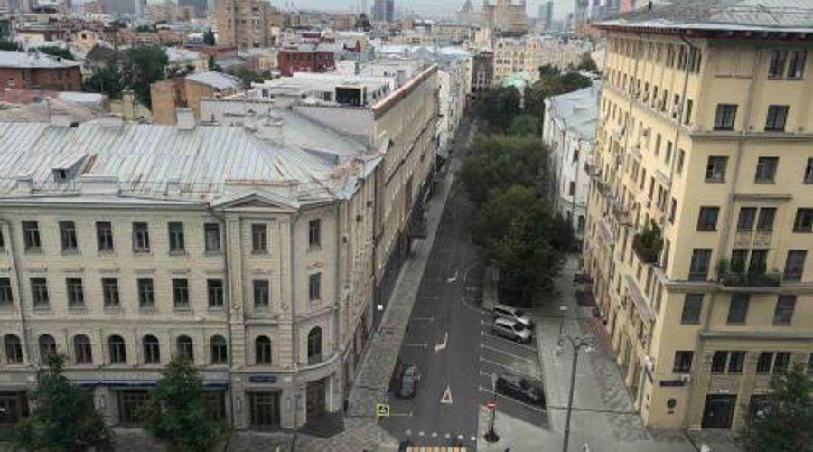 إنتركونتننتال موسكو - تفيرسكايا-21 من 33 الصور