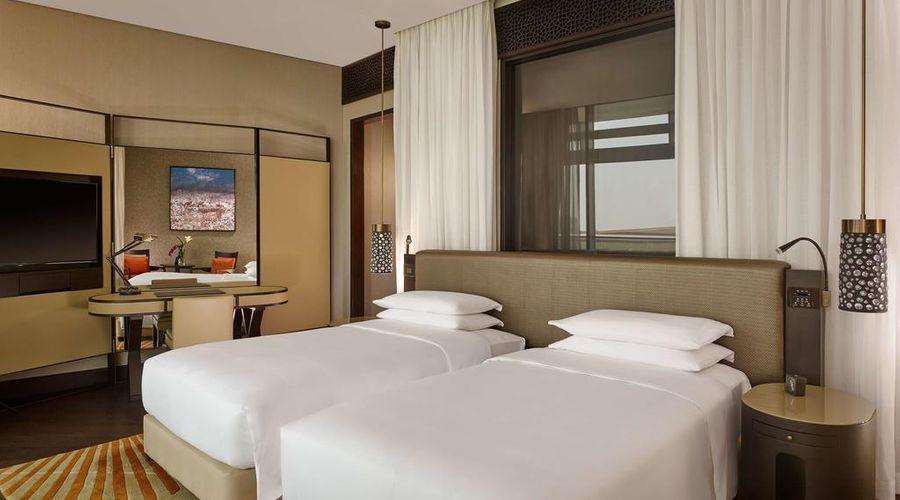 جراند حياة أبو ظبي فندق ومساكن لؤلؤة الإمارات-6 من 42 الصور